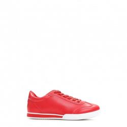 Buty Sportowe Czerwone