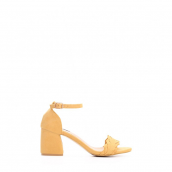 Buty Mifi Żółte